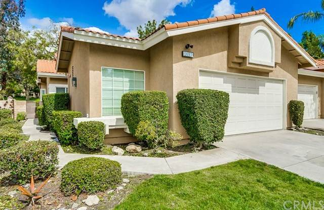 1497 Upland Hills Drive, Upland, CA 91786 (#302480023) :: Keller Williams - Triolo Realty Group
