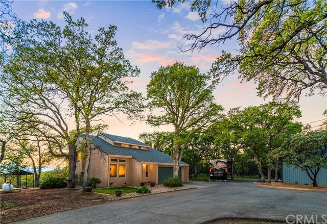 12545 Moon Shadow Ranch Road, Red Bluff, CA 96080 (#302480033) :: Keller Williams - Triolo Realty Group