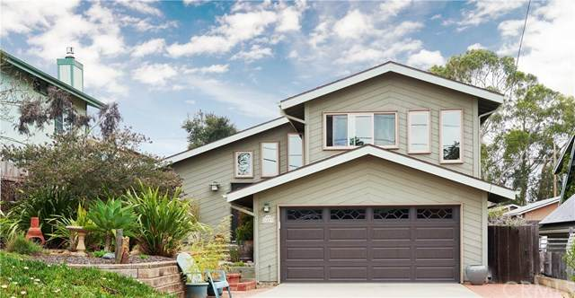 1281 17th Street, Los Osos, CA 93402 (#302480159) :: COMPASS