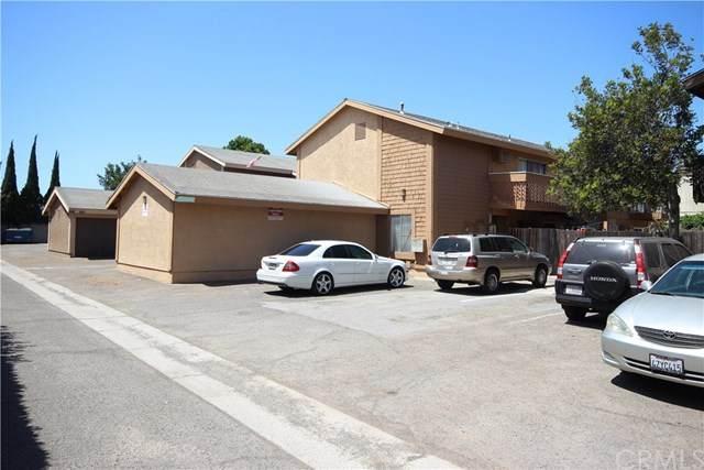 7320 N Cerritos Avenue, Stanton, CA 90680 (#302480330) :: Compass