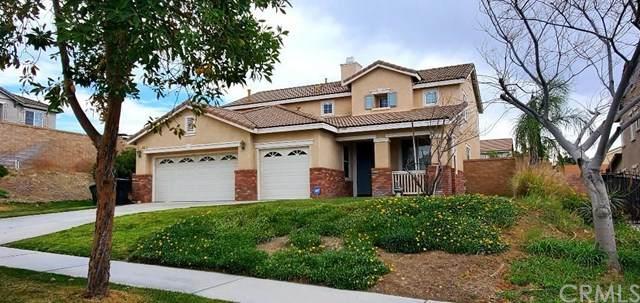 7111 Providence Way, Fontana, CA 92336 (#302480380) :: Keller Williams - Triolo Realty Group