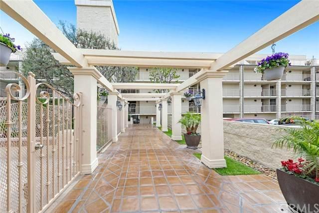 405 Avenida Granada #415, San Clemente, CA 92672 (#302480382) :: Keller Williams - Triolo Realty Group