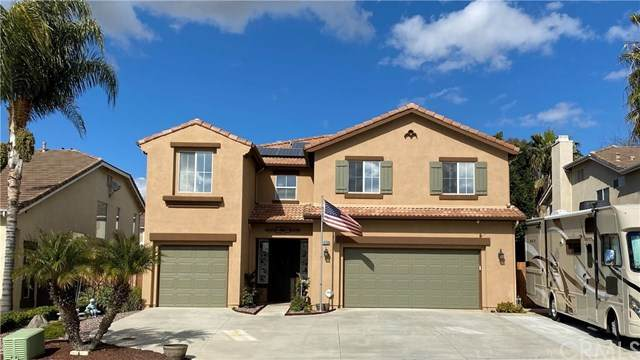 19708 Allenhurst Street, Riverside, CA 92508 (#302480479) :: Keller Williams - Triolo Realty Group