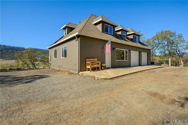 17230 Black Oak Hill Drive, Middletown, CA 95461 (#302480493) :: Whissel Realty