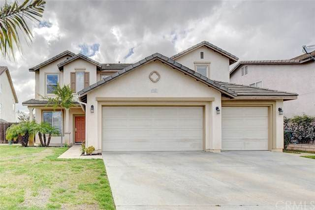 7847 Ralston Place, Riverside, CA 92508 (#302480516) :: Keller Williams - Triolo Realty Group