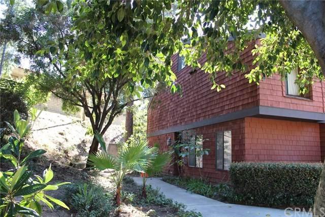 318 S Prospectors Road #40, Diamond Bar, CA 91765 (#302480519) :: Keller Williams - Triolo Realty Group