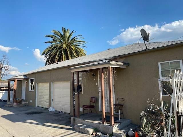 1087 N F Street, San Bernardino, CA 92410 (#302480585) :: Keller Williams - Triolo Realty Group