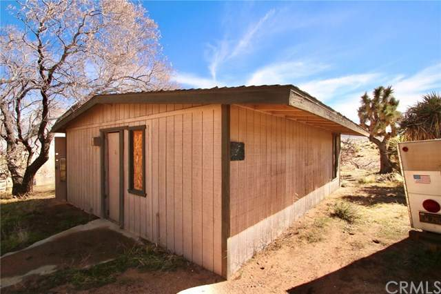 2865 Powder Horn, Pioneertown, CA 92268 (#302480617) :: Keller Williams - Triolo Realty Group