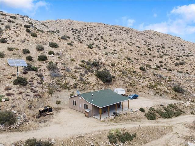 49276 Burns Canyon Road, Pioneertown, CA 92268 (#302480637) :: Keller Williams - Triolo Realty Group