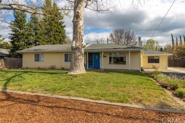 3208 Godman Avenue, Chico, CA 95973 (#302480666) :: Keller Williams - Triolo Realty Group