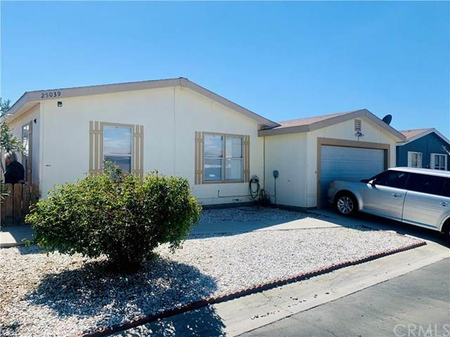 25039 Paseo Verde, Barstow, CA 92311 (#302480669) :: Keller Williams - Triolo Realty Group
