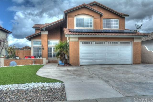 19972 Windwood Circle, Riverside, CA 92508 (#302480700) :: Keller Williams - Triolo Realty Group