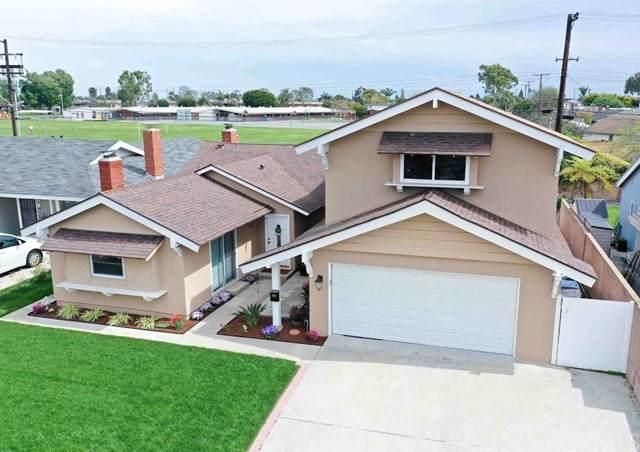 16172 Melody Lane, Huntington Beach, CA 92649 (#302480702) :: Keller Williams - Triolo Realty Group