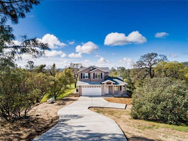42914 Yosemite Springs Way, Coarsegold, CA 93614 (#302480719) :: Whissel Realty