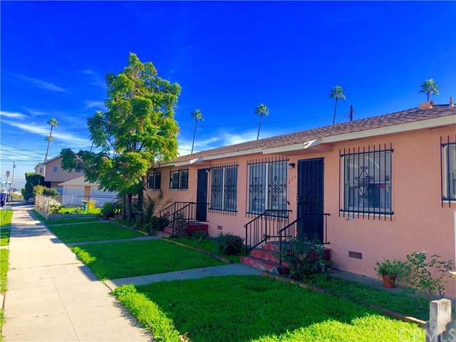 255 W 17th Street, San Pedro, CA 90731 (#302480720) :: Keller Williams - Triolo Realty Group