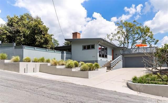 920 Cancho Drive, La Habra Heights, CA 90631 (#302480746) :: Keller Williams - Triolo Realty Group