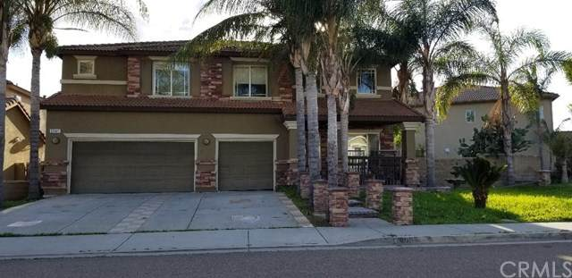 13985 Lemon Valley Avenue, Eastvale, CA 92880 (#302480758) :: Keller Williams - Triolo Realty Group