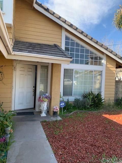3152 Park Vista Drive, Rialto, CA 92376 (#302480791) :: Keller Williams - Triolo Realty Group