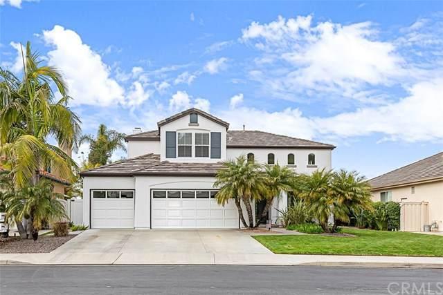407 El Vuelo, San Clemente, CA 92672 (#302480793) :: Keller Williams - Triolo Realty Group