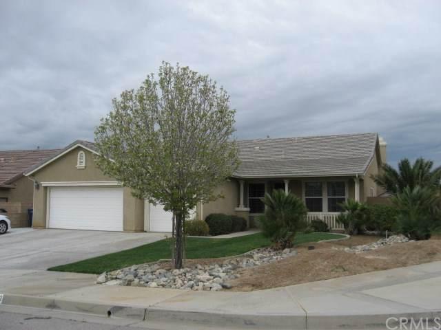 42532 Marsuerite Way, Lancaster, CA 93536 (#302480891) :: Keller Williams - Triolo Realty Group