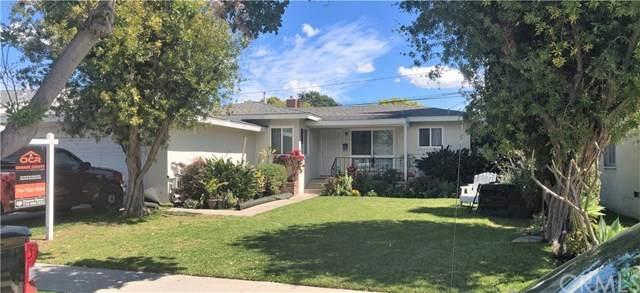 2117 N Spruce Street, Santa Ana, CA 92706 (#302481042) :: Keller Williams - Triolo Realty Group