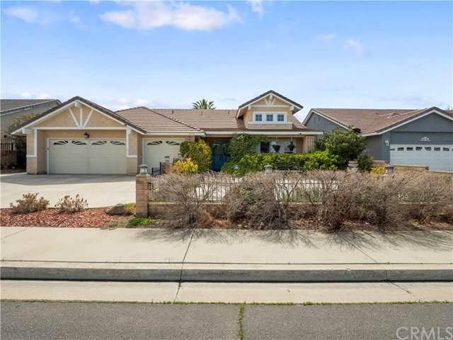 4138 Victoria Lane, Quartz Hill, CA 93536 (#302481047) :: Keller Williams - Triolo Realty Group