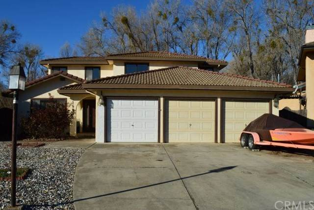 15065 Highlands Harbor Road, Clearlake, CA 95422 (#302481065) :: Compass