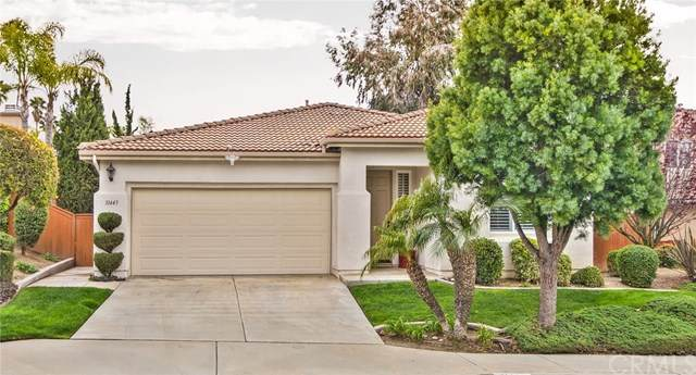 31443 Sunningdale Drive, Temecula, CA 92591 (#302481190) :: Keller Williams - Triolo Realty Group