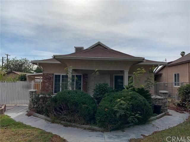 554 W K Street, Colton, CA 92324 (#302481209) :: Keller Williams - Triolo Realty Group