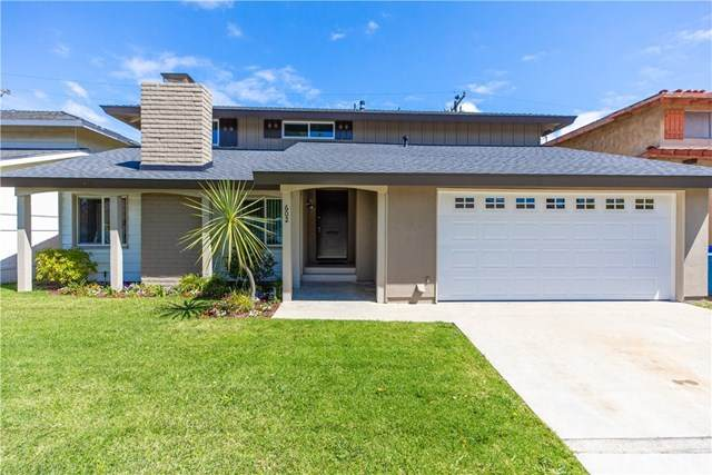 602 Faye Lane, Redondo Beach, CA 90277 (#302481273) :: Keller Williams - Triolo Realty Group