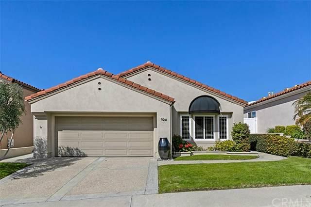 924 Calle Venezia, San Clemente, CA 92672 (#302481279) :: Keller Williams - Triolo Realty Group