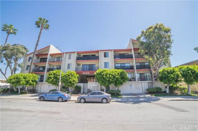 3530 Elm Avenue #101, Long Beach, CA 90807 (#302481331) :: Keller Williams - Triolo Realty Group