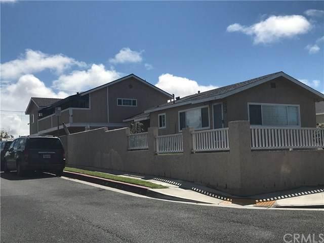 4600 163rd Street, Lawndale, CA 90260 (#302481420) :: Keller Williams - Triolo Realty Group