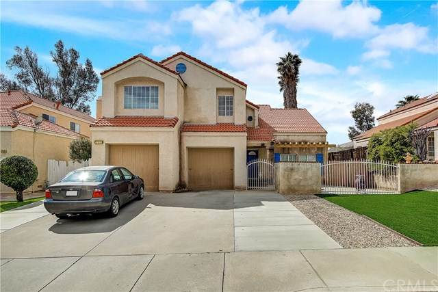 11935 Villa Hermosa, Moreno Valley, CA 92557 (#302481506) :: Whissel Realty