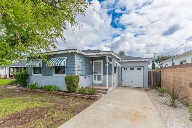 25208 Walnut Street, Lomita, CA 90717 (#302481511) :: Keller Williams - Triolo Realty Group