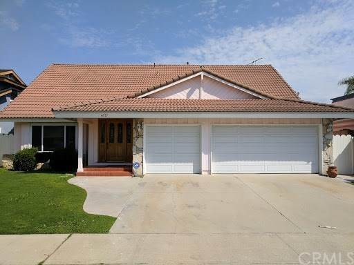 4177 Devon Circle, Cypress, CA 90630 (#302481514) :: Keller Williams - Triolo Realty Group