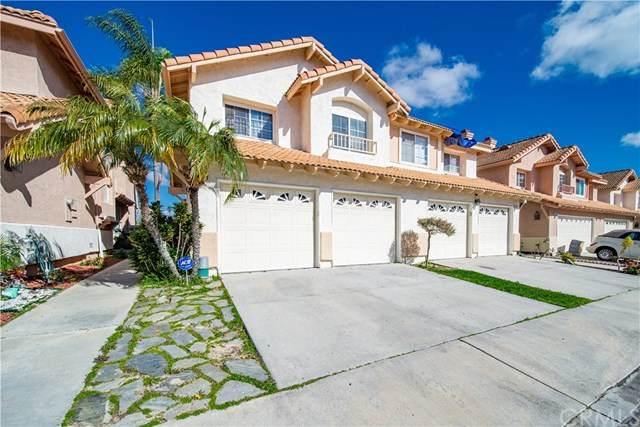 1743 Promenade Circle, Vista, CA 92083 (#302481681) :: Whissel Realty