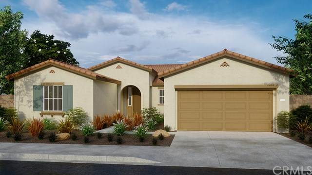 83442 Iron Horse Road, Indio, CA 92203 (#302481683) :: Keller Williams - Triolo Realty Group