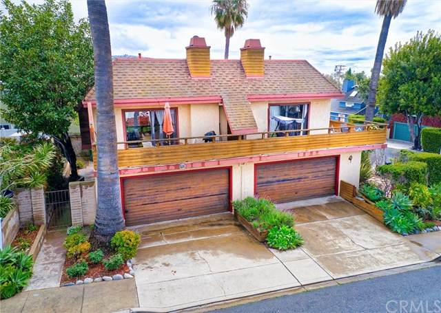 496 Cypress Drive, Laguna Beach, CA 92651 (#302481728) :: Keller Williams - Triolo Realty Group