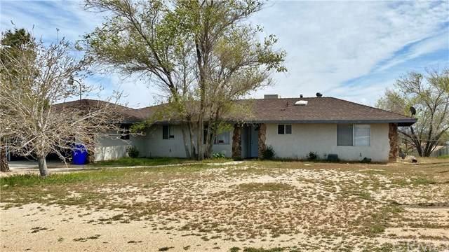 12993 Arrowhead Drive, Victorville, CA 92395 (#302481768) :: Keller Williams - Triolo Realty Group