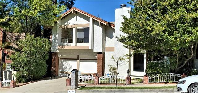 2923 Woodwardia Drive, Los Angeles, CA 90077 (#302481770) :: Keller Williams - Triolo Realty Group