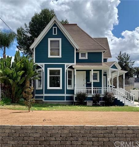 112 E Fern Avenue, Redlands, CA 92373 (#302481803) :: Keller Williams - Triolo Realty Group