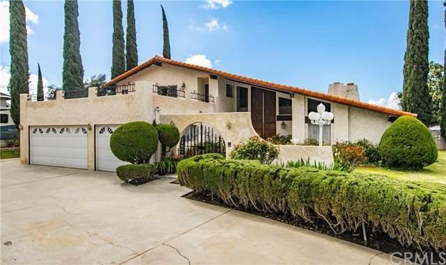 4354 Hillside Drive, Banning, CA 92220 (#302481809) :: Keller Williams - Triolo Realty Group