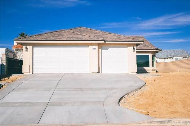12680 Fairway Road, Victorville, CA 92395 (#302481830) :: Keller Williams - Triolo Realty Group