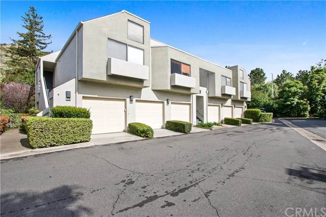 5744 E Creekside Avenue #13, Orange, CA 92869 (#302481852) :: Cay, Carly & Patrick | Keller Williams