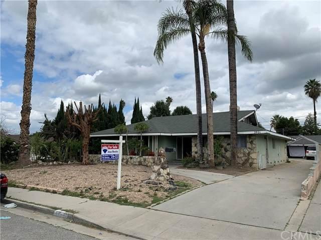 3921 Lafayette Street, Riverside, CA 92503 (#302481878) :: Keller Williams - Triolo Realty Group