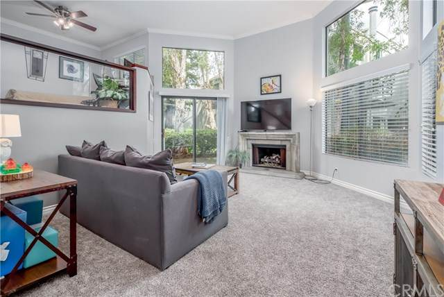 5715 E Stillwater Avenue #6, Orange, CA 92869 (#302481881) :: Cay, Carly & Patrick | Keller Williams