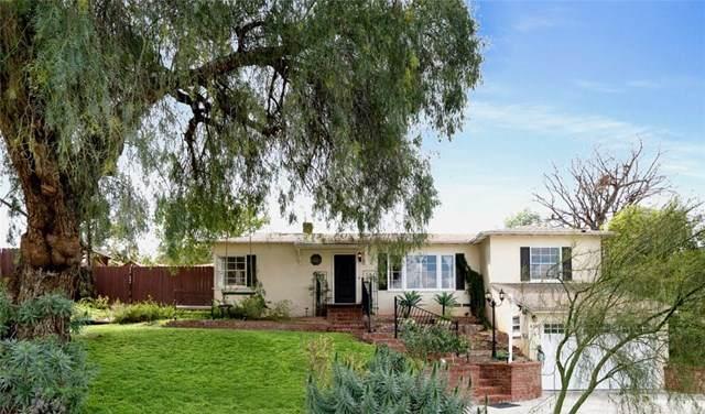 4395 Alta Vista Drive, Riverside, CA 92506 (#302481884) :: Keller Williams - Triolo Realty Group