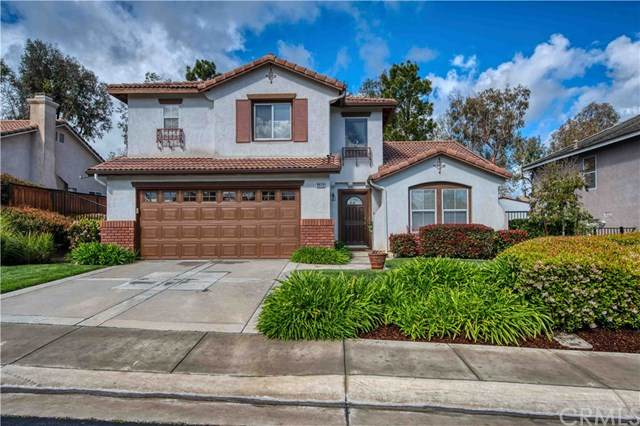 3512 Birchleaf Drive, Corona, CA 92881 (#302481925) :: Keller Williams - Triolo Realty Group