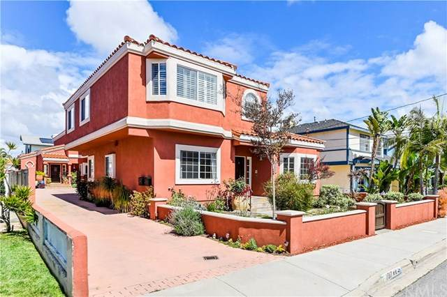 2017 Ruhland Avenue A, Redondo Beach, CA 90278 (#302481928) :: Keller Williams - Triolo Realty Group